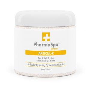 Articul-R Epsom salts PharmaSpa Original spa and bath Crystals