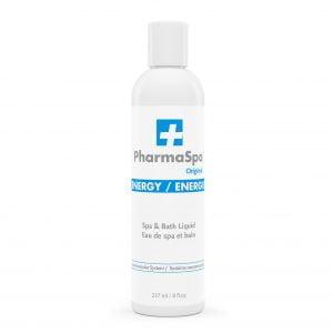 Energy liquid PharmaSpa Original spa and bath