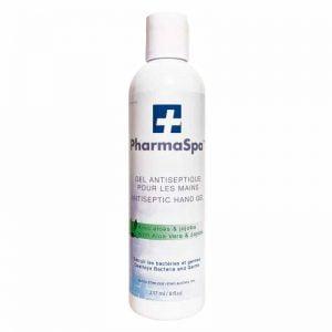 PharmaSpa Pure Antiseptic Hand Gel