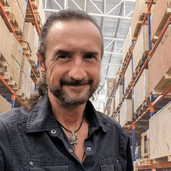Laurent Gagné