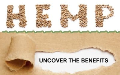 What Are the Health Benefits of Hemp & How Does It Work?