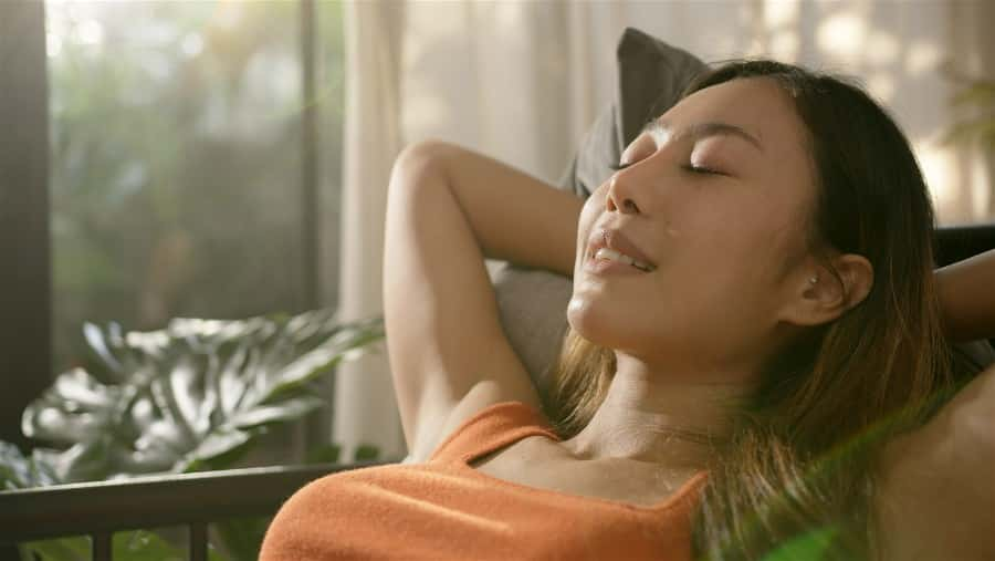 Health Benefits Hemp calmness
