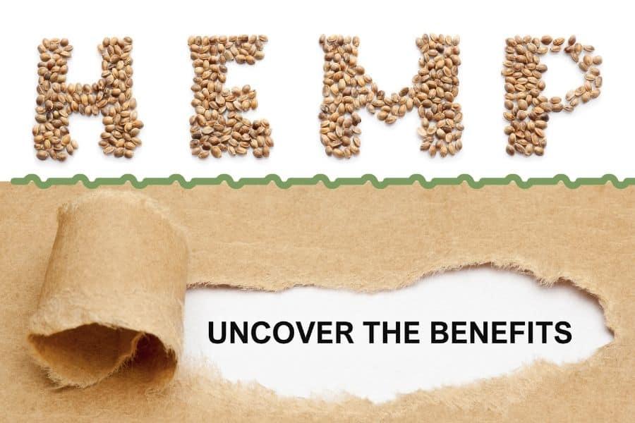 Health Benefits Hemp